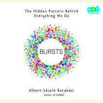 Bursts Cover