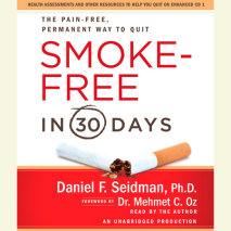 Smoke-Free in 30 Days Cover