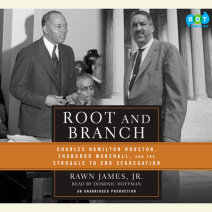 Root and Branch Cover
