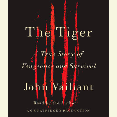 The Tiger cover