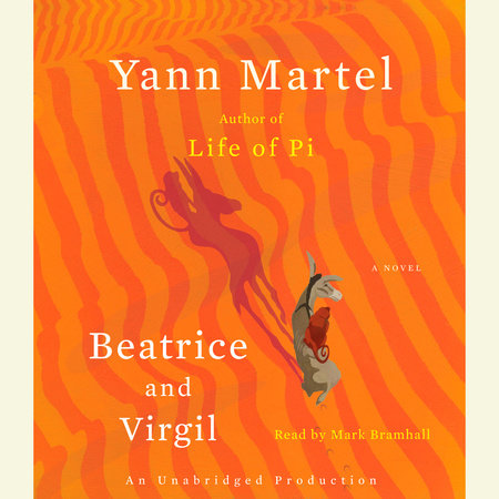 Beatrice & Virgil by Yann Martel