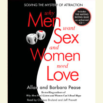 Why Men Want Sex and Women Need Love Cover