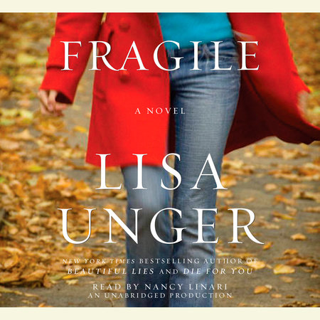Fragile by Lisa Unger