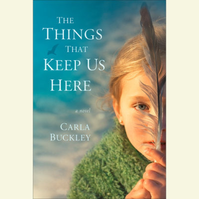 The Things That Keep Us Here cover