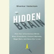 The Hidden Brain Cover