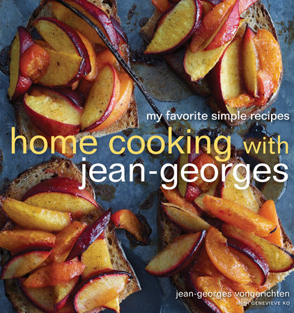 Home Cooking with Jean-Georges