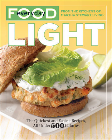 Everyday Food: Light