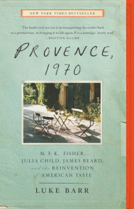 Provence, 1970