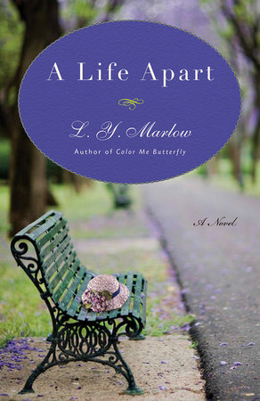 A Life Apart by L. Y. Marlow