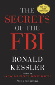 The Secrets of the FBI