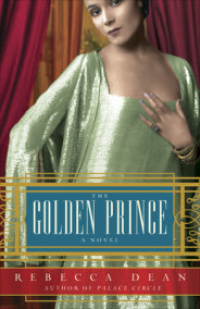 The Golden Prince