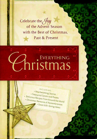 Everything Christmas by David Bordon and Tom Winters