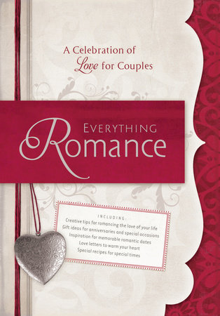 Everything Romance by Todd Hafer