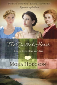 The Quilted Heart Omnibus
