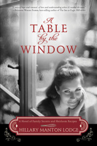 A Table by the Window