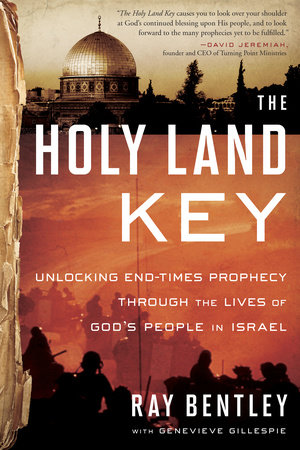 The Holy Land Key by Ray Bentley