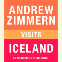 Andrew Zimmern visits Iceland Cover