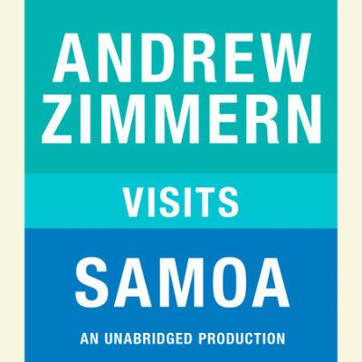 Andrew Zimmern visits Samoa cover