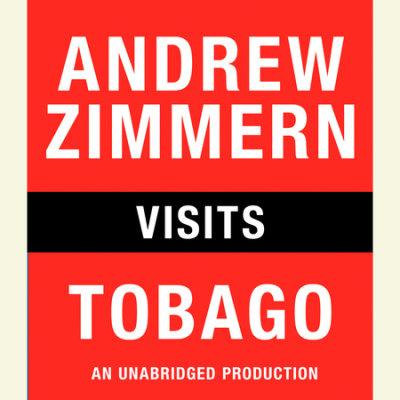 Andrew Zimmern visits Tobago cover
