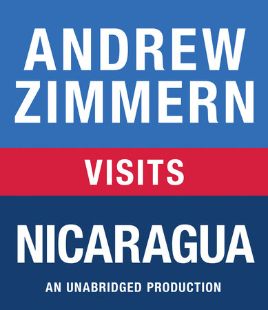 Andrew Zimmern visits Nicaragua cover