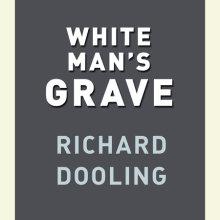 White Man's Grave Cover