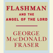 Flashman and the Angel of the Lord Cover
