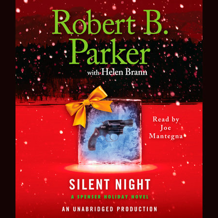 Silent Night by Robert B. Parker and Helen Brann