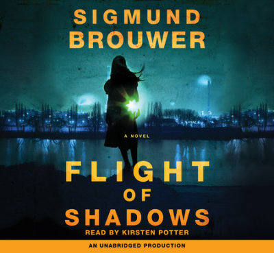 Flight of Shadows cover