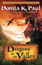 Dragons of the Valley Cover