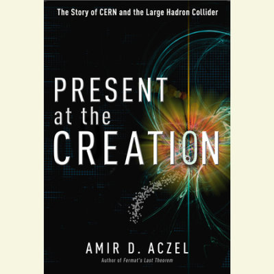 Present at the Creation cover