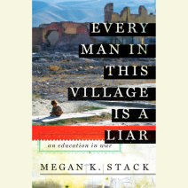Every Man in This Village is a Liar Cover