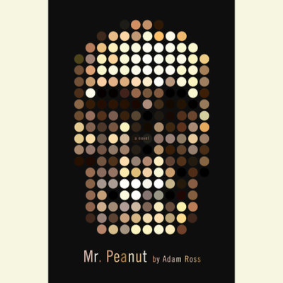 Mr. Peanut cover