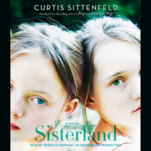 Sisterland Cover