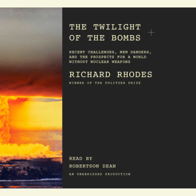 The Twilight of the Bombs cover