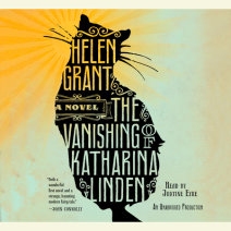 The Vanishing of Katharina Linden Cover