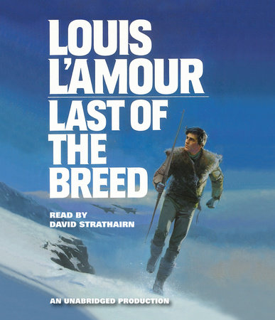Last of the Breed cover