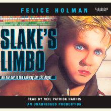 Slake's Limbo Cover