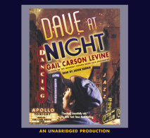 Dave at Night Cover