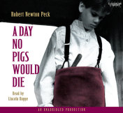 A Day No Pigs Would Die cover small