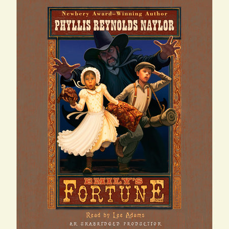 Emily's Fortune by Phyllis Reynolds Naylor