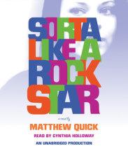 Sorta Like A Rock Star Cover