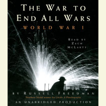The War to End All Wars Cover