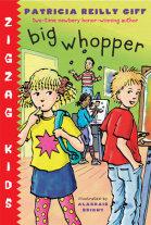 Big Whopper Cover
