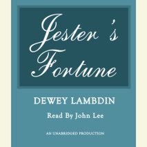Jester's Fortune Cover