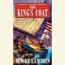 The King's Coat Cover