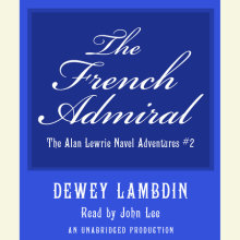 The French Admiral Cover