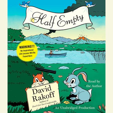 Half Empty by David Rakoff
