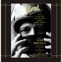 Evel Cover