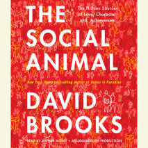The Social Animal Cover