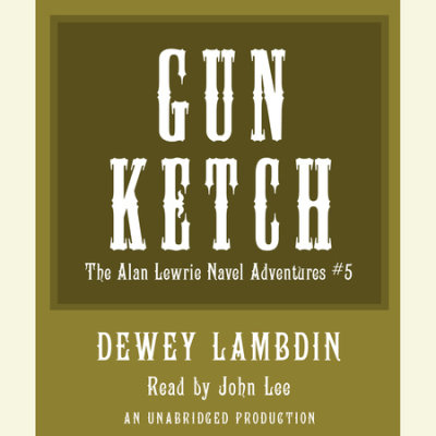 The Gun Ketch cover